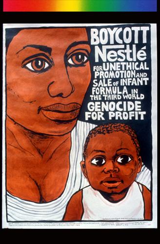 nestleboycott