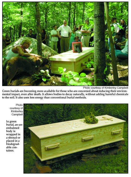 green-funeral