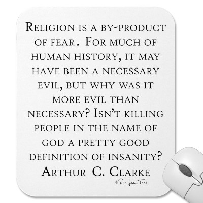 arthur_c_clarke_on_religion_mousepad-p144160006156361473trak_400