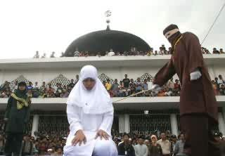 indonesian-caning-girl