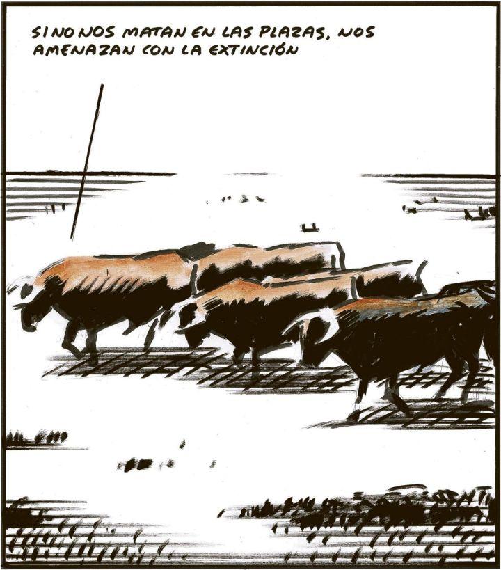 roto-toros