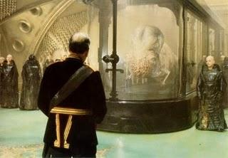 Dune (1985) - Navigator Arrives