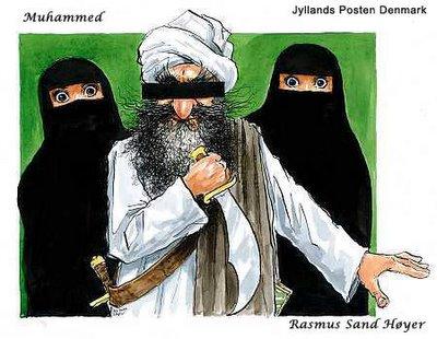 MuhammedCensorship