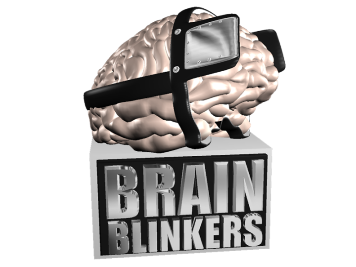 Brain Blinkers Logo