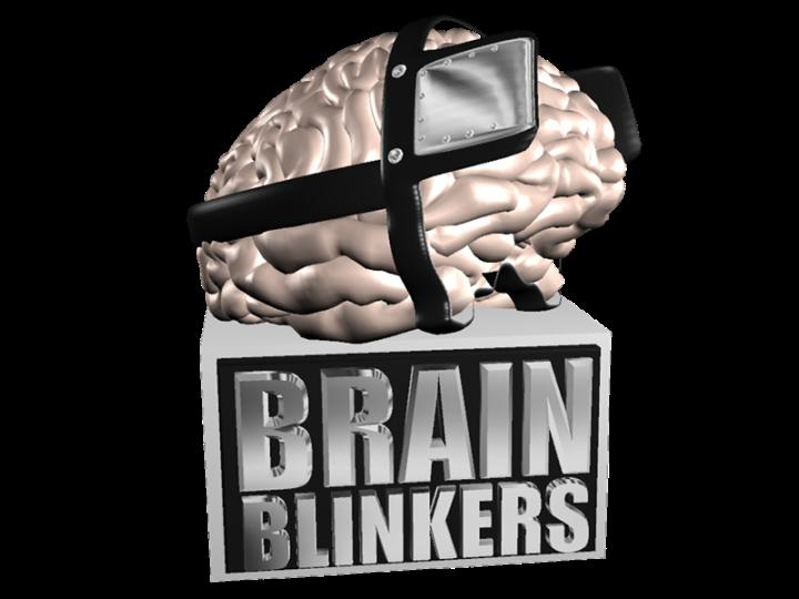 Brain Blinkers Logo