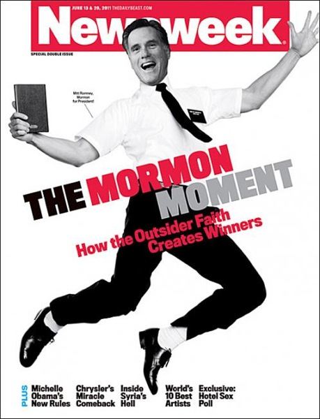 Romney-Mormon-Newsweek-cover