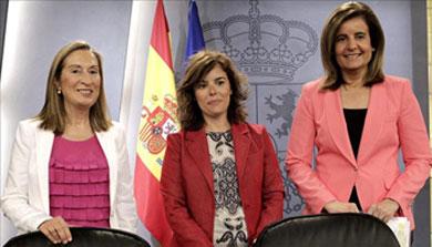 LasTresMinistras