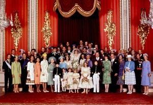 UK-ROYAL WEDDING-DIANA-CHARLES