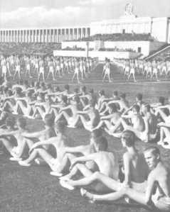 kraft-durch-freude-loveparade-1938