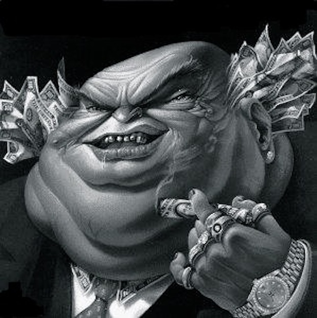 banquero bn