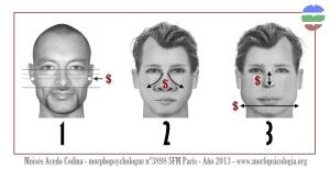 SENTIMIENTOS INTERESADOS MOISÉS ACEDO CODINA MORFOPSICOLOGÍA MORPHOPSYCHOLOGIE MORPHOPSYCHOLOGY FISIOGNOMÍA PHYSIONOMIE PHYSIOGNOMY 1