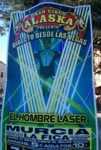 h laser