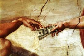 god dollar