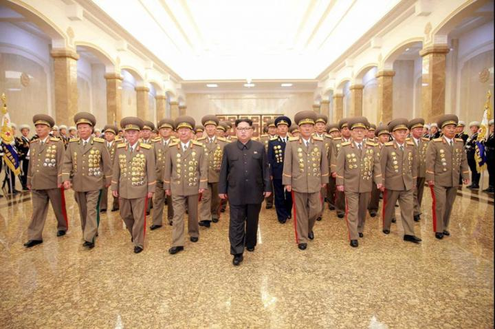 KCNA-Kim-Jong-Un-unanimously-selected-to-represent-Party-Congress